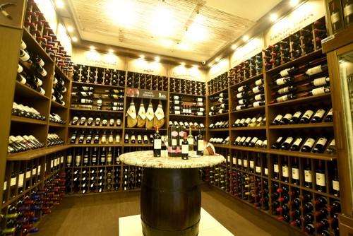 Sanduches El Arbolito - Vinos